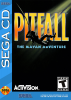 Pitfall - The Mayan Adventure Sega CD cover artwork