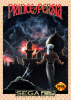 Prince of Persia Sega CD cover artwork