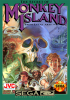 Secret of Monkey Island, The Sega CD cover artwork