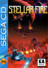 Stellar-Fire Sega CD cover artwork