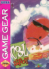 Cool Spot Sega Game Gear cover artwork