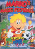 Marko's Magic Football Sega Game Gear cover artwork
