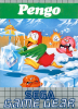 Pengo Sega Game Gear cover artwork