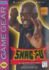 Shaq Fu Sega Game Gear cover artwork