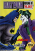Batman - Revenge of the Joker Sega Genesis cover artwork