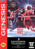 Best of the Best - Championship Karate Sega Genesis cover artwork