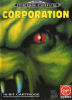 Corporation Sega Genesis cover artwork