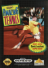 David Crane's Amazing Tennis Sega Genesis cover artwork