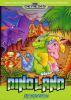 Dino Land Sega Genesis cover artwork