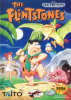 Flintstones, The Sega Genesis cover artwork
