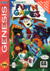Fun 'n' Games Sega Genesis cover artwork