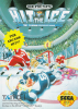 Hit the Ice Sega Genesis cover artwork