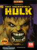 Incredible Hulk, The Sega Genesis cover artwork