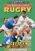 International Rugby Sega Genesis cover artwork