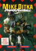 Mike Ditka Power Football Sega Genesis cover artwork