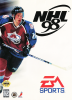 NHL 98 Sega Genesis cover artwork