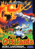 Ottifants, The Sega Genesis cover artwork