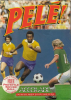 Pele ! Sega Genesis cover artwork