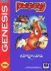 Puggsy Sega Genesis cover artwork