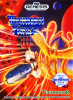 Thunder Force III Sega Genesis cover artwork