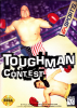 Toughman Contest Sega Genesis cover artwork