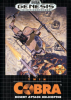 Twin Cobra - Desert Attack Helicopter Sega Genesis cover artwork