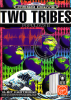 Populous II - Two Tribes Sega Genesis cover artwork
