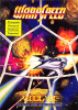 WarpSpeed Sega Genesis cover artwork