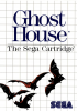 Ghost House Sega Master System cover artwork