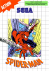 Spider-Man vs. The Kingpin Sega Master System cover artwork