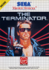 Terminator, The Sega Master System cover artwork