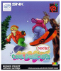 Cool Boarders Pocket SNK Neo Geo Pocket cover artwork