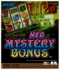 Neo Mystery Bonus - Real Casino Series SNK Neo Geo Pocket cover artwork