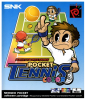 Pocket Tennis Color - Pocket Sports Series SNK Neo Geo Pocket cover artwork