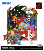 Puzzle Link 2 SNK Neo Geo Pocket cover artwork
