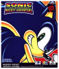 Sonic the Hedgehog Pocket Adventure SNK Neo Geo Pocket cover artwork