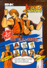 Art of Fighting SNK NEO GEO cover artwork