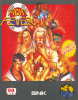 Fight Fever SNK NEO GEO cover artwork