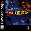 2Xtreme Sony PlayStation cover artwork