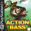 Action Bass Sony PlayStation cover artwork