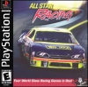 All Star Racing Sony PlayStation cover artwork