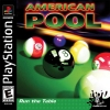 American Pool Sony PlayStation cover artwork