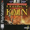 Blood Omen - Legacy of Kain Sony PlayStation cover artwork