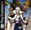 Brigandine - The Legend of Forsena Sony PlayStation cover artwork