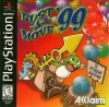 Bust-A-Move 3 DX - Bust-A-Move '99 Sony PlayStation cover artwork