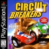 Circuit Breakers Sony PlayStation cover artwork