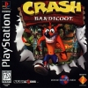 Crash Bandicoot Sony PlayStation cover artwork
