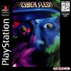 CyberSled Sony PlayStation cover artwork