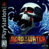 Dead in the Water Sony PlayStation cover artwork