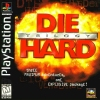 Die Hard Trilogy Sony PlayStation cover artwork